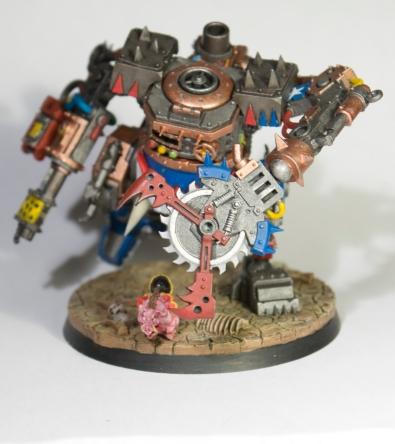 Iron Gobz - KillaKan