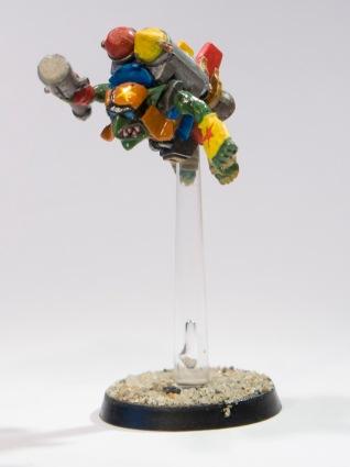 Fly'n Grot - Da Tenessee ThunderBoyz (flyboyz)