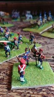 Artillery C.O.