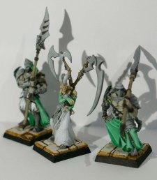 Kayl Kartan and two sentinels
